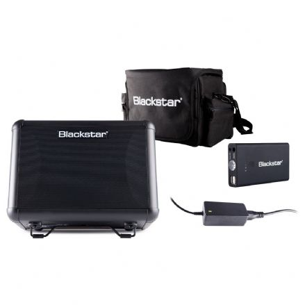 Blackstar Super Fly Bluetooth Mini Amp Pack